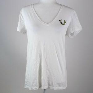 True Religion t-shirt. Size medium